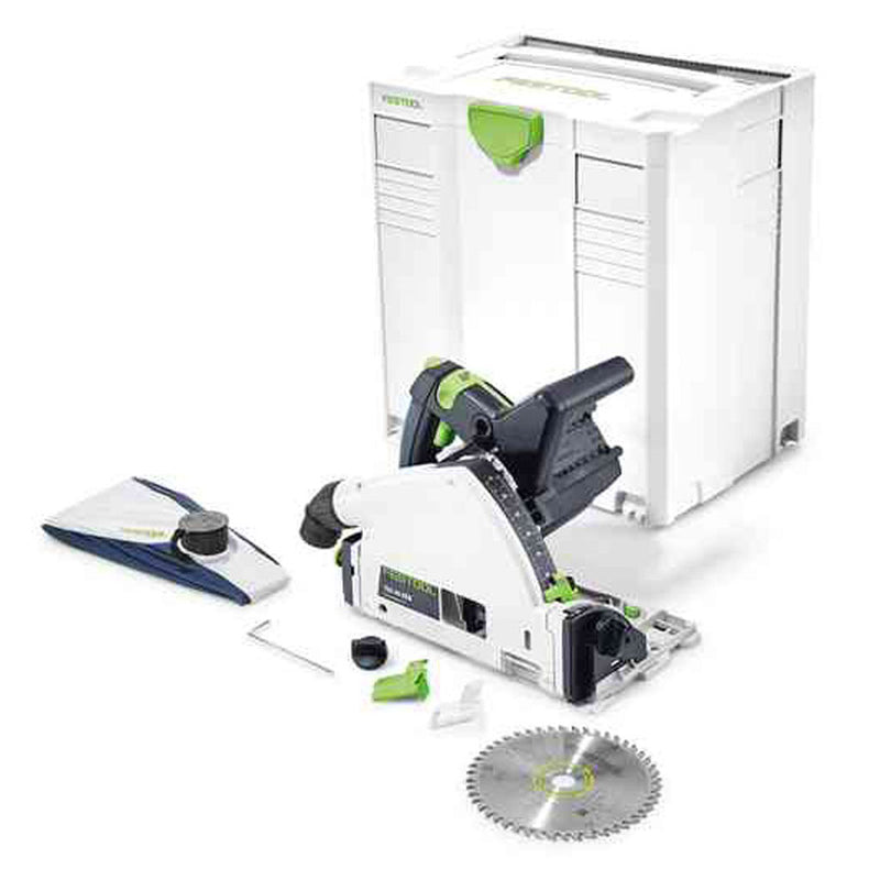 Festool TSC 55 Cordless Plunge Saw Basic 201394 - Ultimate Tools