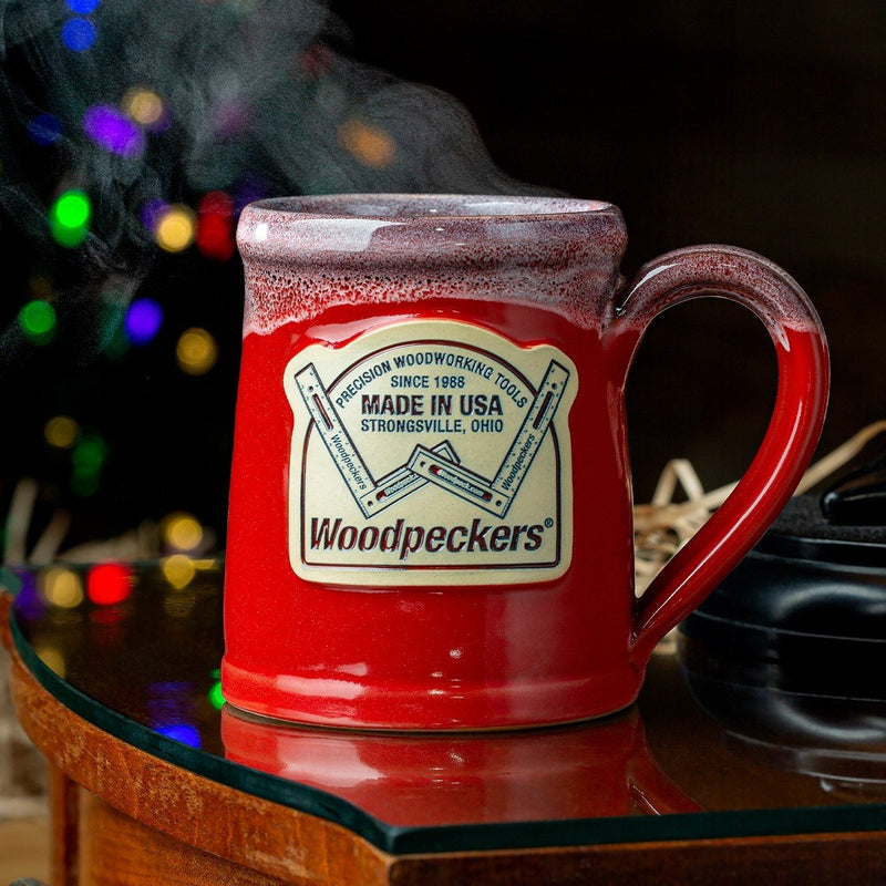 Woodpeckers 12 oz. Mug