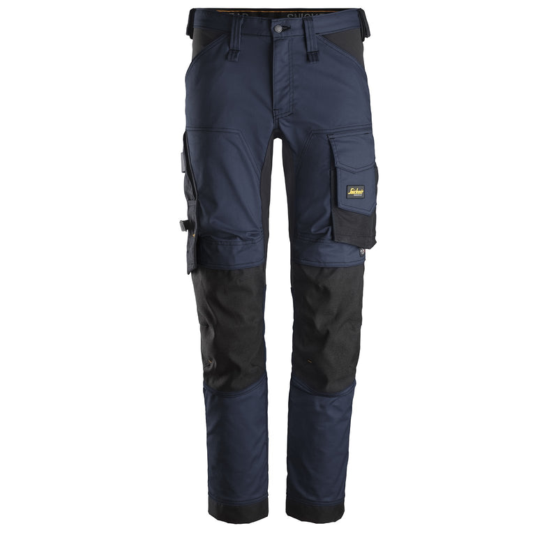 "AllroundWork Stretch Trouser 32"" inseam"