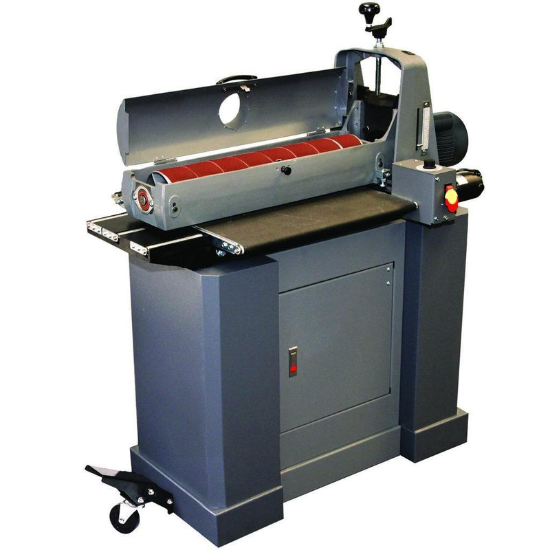 Ultimate Tools SuperMax 25-50 Drum Sander