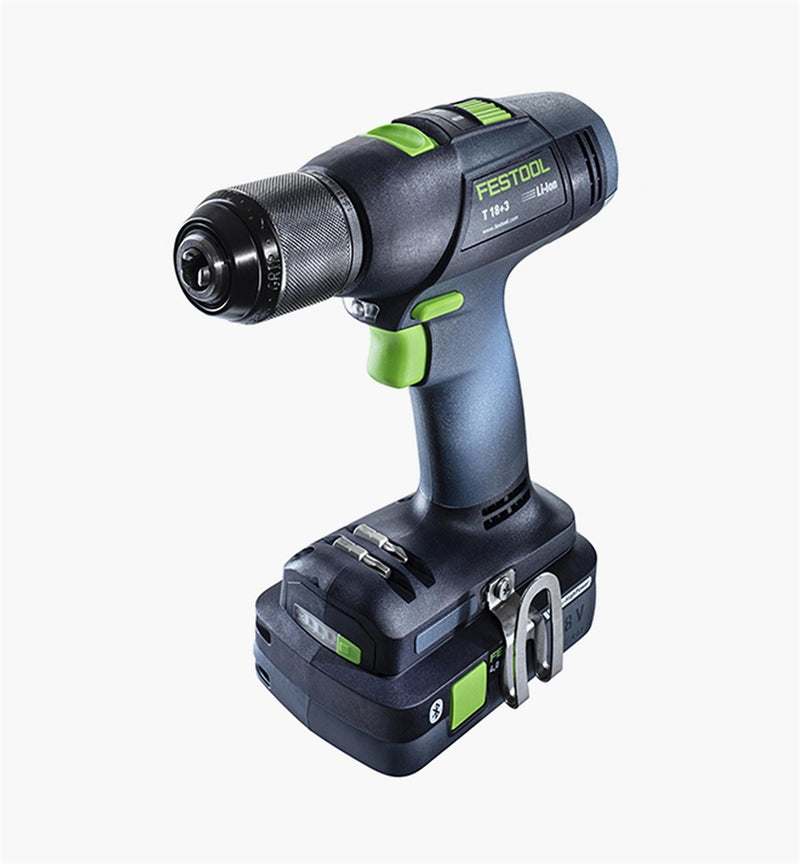 T18 Easy Cordless Drill - Ultimate Tools