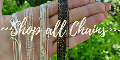 Shop all sterling silver chains from simply affinity