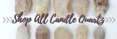 Candle Quartz Collection from Simply Affinity