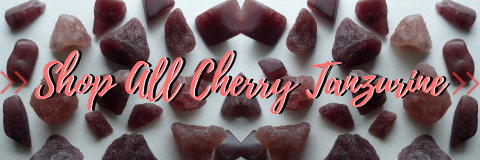 Cherry Tanzurine Collection from Simply Affinity