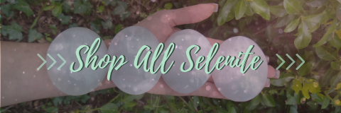 Shop All Selenite from Simply Affinity