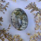 Dendritic Opal Palm Stone (#28)