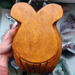 Wooden Hands Sacred Space Bowl (#1)