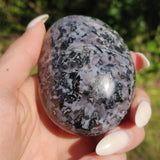 Mystic Merlinite Palm Stone (#2)