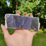 Purple Morado Opal Slab (#7)