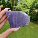 Purple Morado Opal Slab (#14)