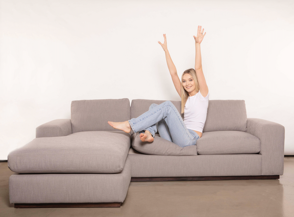 Sectional VS. Sofa: When You Should Buy A Sectional