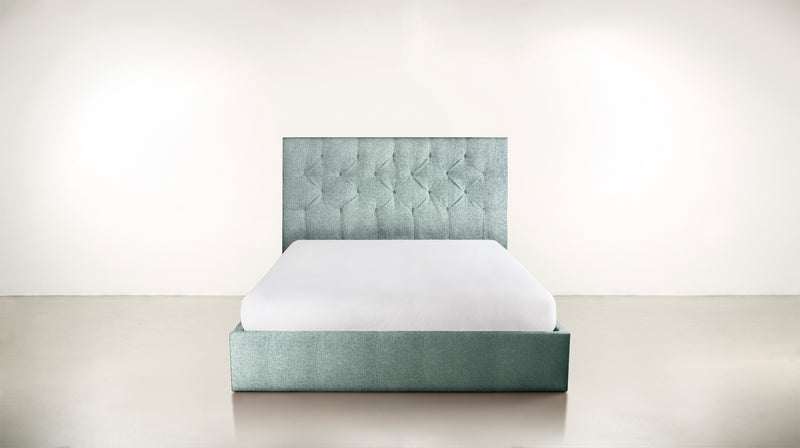 The Idealist Eastern King Bed Eastern King Lightweight Micro-Chenille Spa Whom. Home