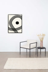 Swirling Pathways II Wall Art Wall Art  Whom. Home