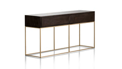 The Beau Ideal Console Console  Whom. Home
