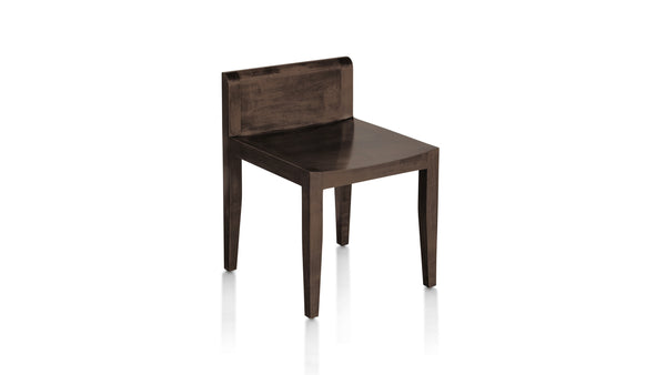 The Armless Contender Dining Chair Dining Chair  Whom. Home
