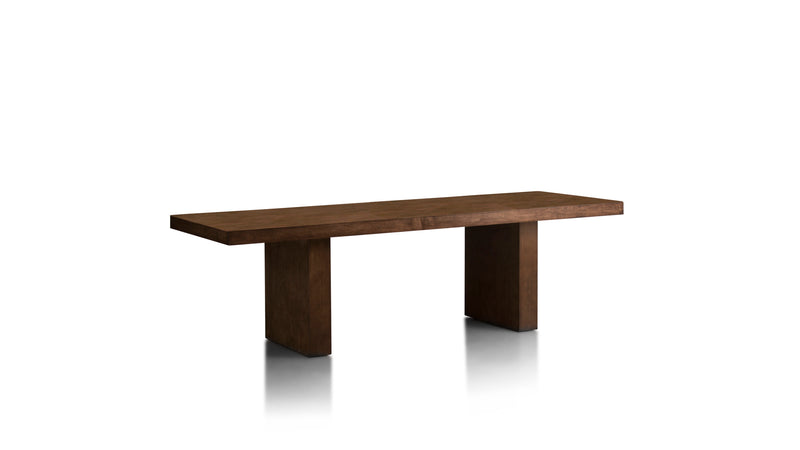 The Mastermind Large Dining Table Large Dining Table  Whom. Home