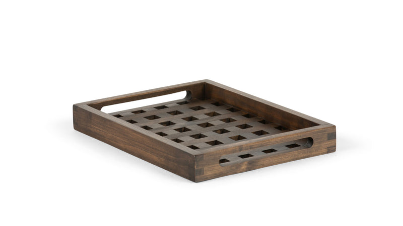 Check Mate Tray Tray  Whom. Home