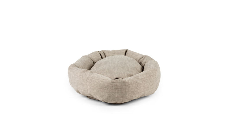 Oval Comfy Pet Bed Pet Bed  Whom. Home