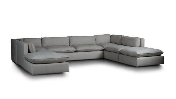 The Oracle Modular Sectional Modular Sectional  Whom. Home