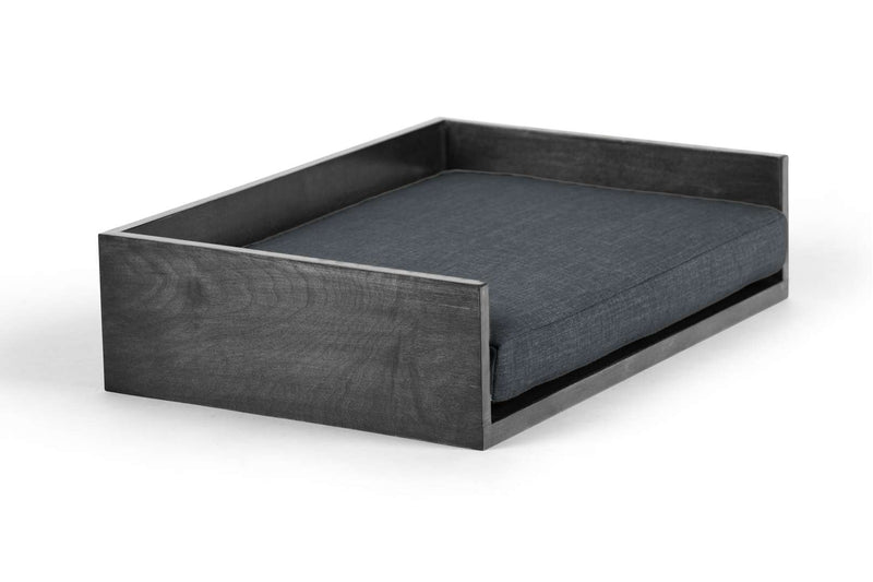 Open-Ended Pet Bed Pet Bed  Whom. Home