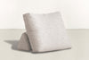 The Millennial Pillow Pillow Lightweight Micro-Chenille Sand Whom. Home