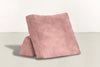 The Millennial Pillow Pillow Velvet Knit Blush Whom. Home