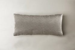 "Black Whale Pillow Pillow 23""x11"" / Ash Whom. Home"