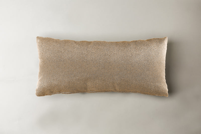 "Black Whale Pillow Pillow 23""x11"" / Butterscotch Whom. Home"