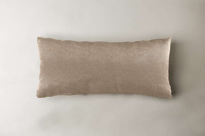 "Black Whale Pillow Pillow 23""x11"" / Oyster Whom. Home"