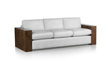 The Philosopher Sofa 72"