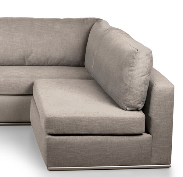 The Innovator Right-Facing Sectional R Modular Sectional  Whom. Home