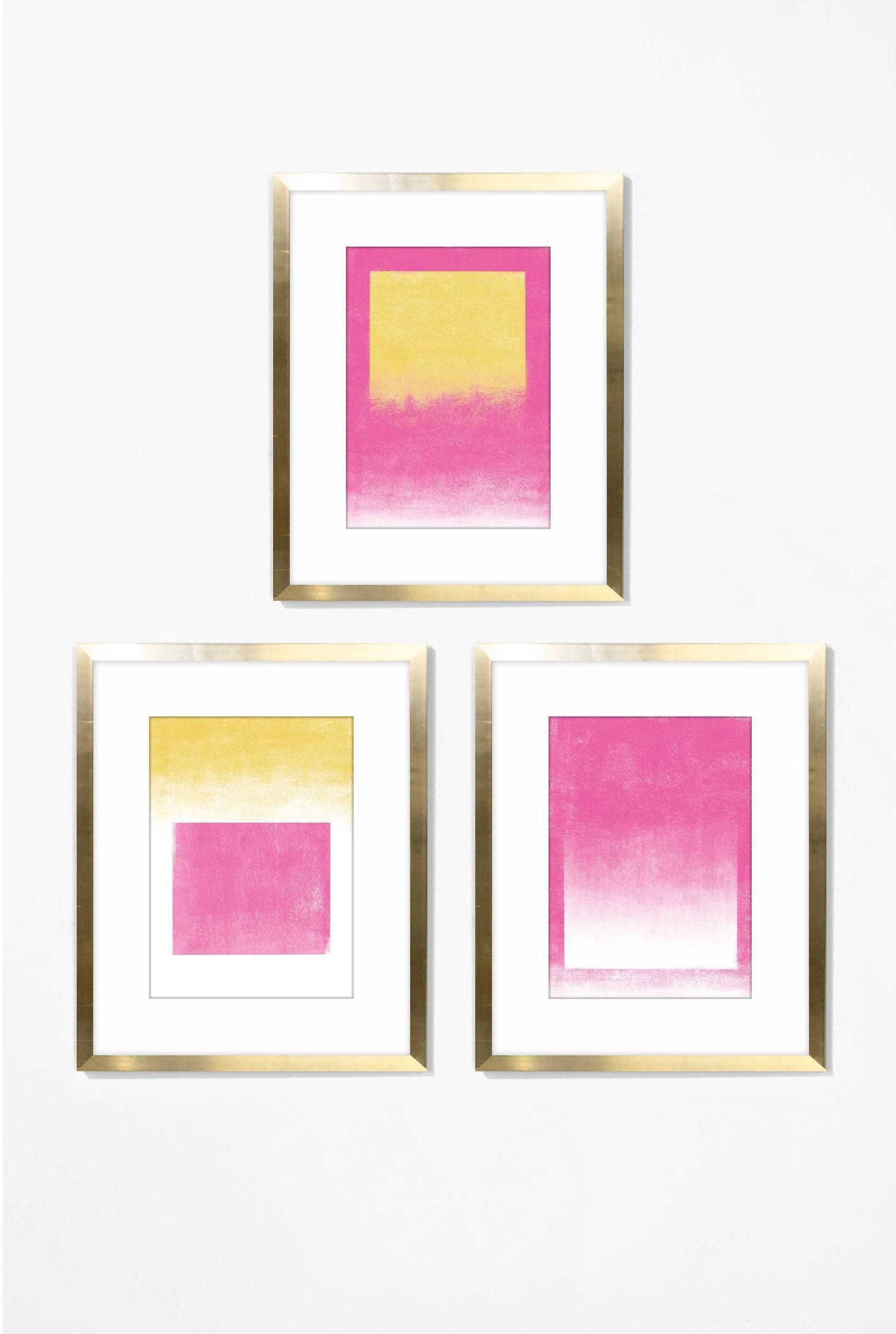 Pink Lemonade Wall Art