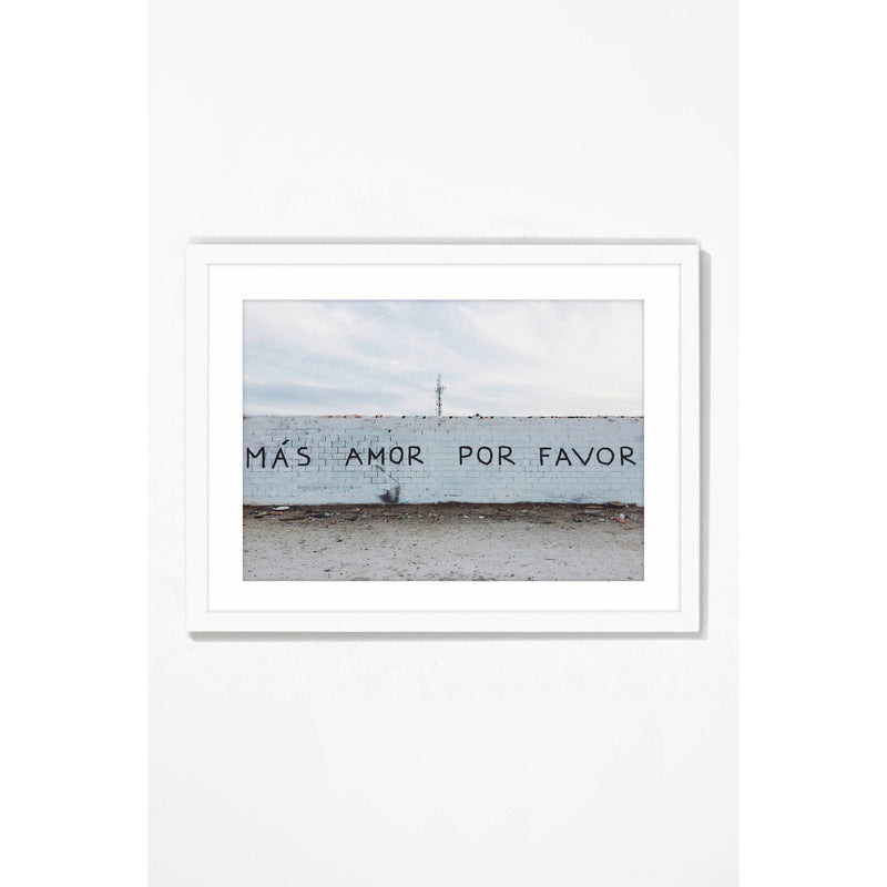 Please and Thank You Wall Art Wall Art Underglass White Frame / 21.25 '' x  17.25'' Whom. Home