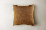 "The Citrine Pillow Pillow Cliche Butterscotch / 20"" x 20"" Whom. Home"