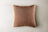 "The Citrine Pillow Pillow Cliche Spice / 16"" x 16"" Whom. Home"