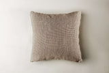 "The Citrine Pillow Pillow Cliche Tan / 16"" x 16"" Whom. Home"