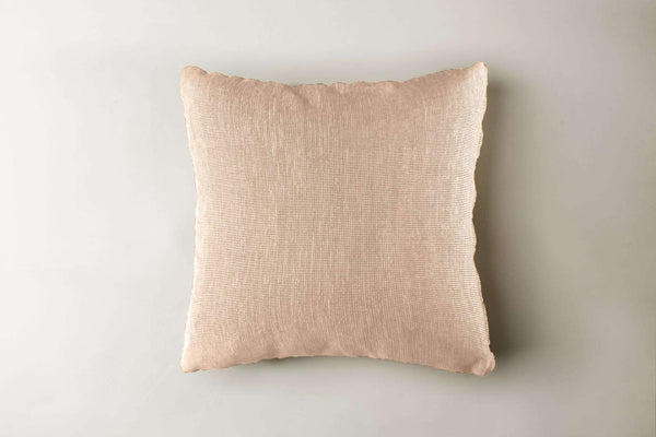 "Fried Toast Pillow Pillow Etiquette Beach / 16"" x 16"" Whom. Home"