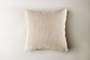 "Fried Toast Pillow Pillow Etiquette Ivory / 16"" x 16"" Whom. Home"