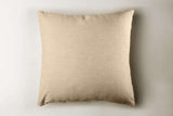 "FairyTale Pillow Pillow Paradiso Ivory / 16"" x 16"" Whom. Home"