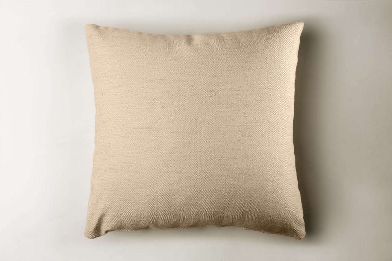 "FairyTale Pillow Pillow Paradiso Ivory / 20"" x 20"" Whom. Home"