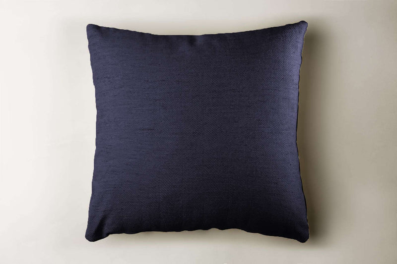 "FairyTale Pillow Pillow Paradiso Navy / 16"" x 16"" Whom. Home"