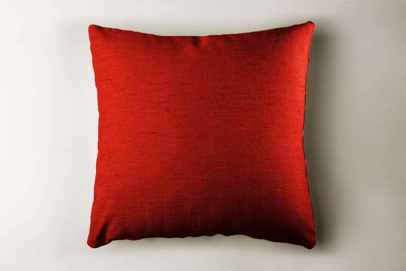 "FairyTale Pillow Pillow Paradiso Ruby / 20"" x 20"" Whom. Home"