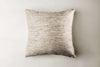 "Mainstream Pillow 20"" x 20"" / Mainstream Oat Whom. Home"