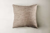 "Mainstream Pillow 20"" x 20"" / Mainstream Oyster Whom. Home"