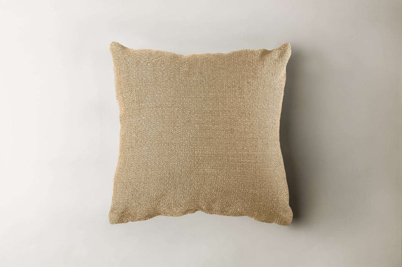"GAEA Pillow Pillow Provence Ivory / 16"" x 16"" Whom. Home"