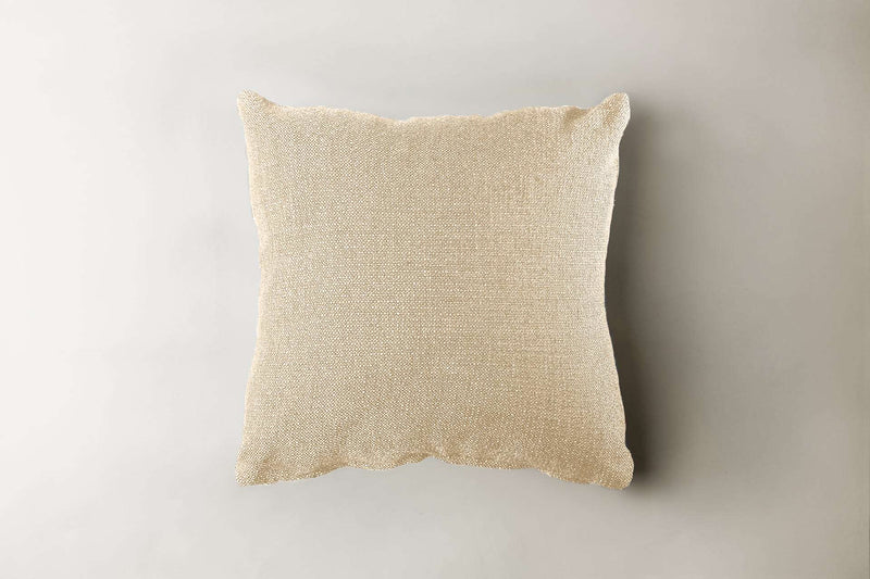 "GAEA Pillow Pillow Provence Honey / 16"" x 16"" Whom. Home"
