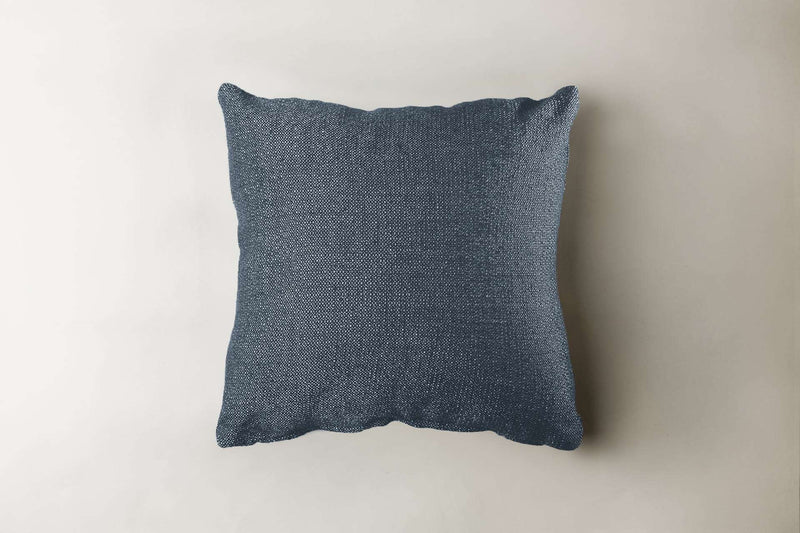 "GAEA Pillow Pillow Provence Vintage Blue / 16"" x 16"" Whom. Home"