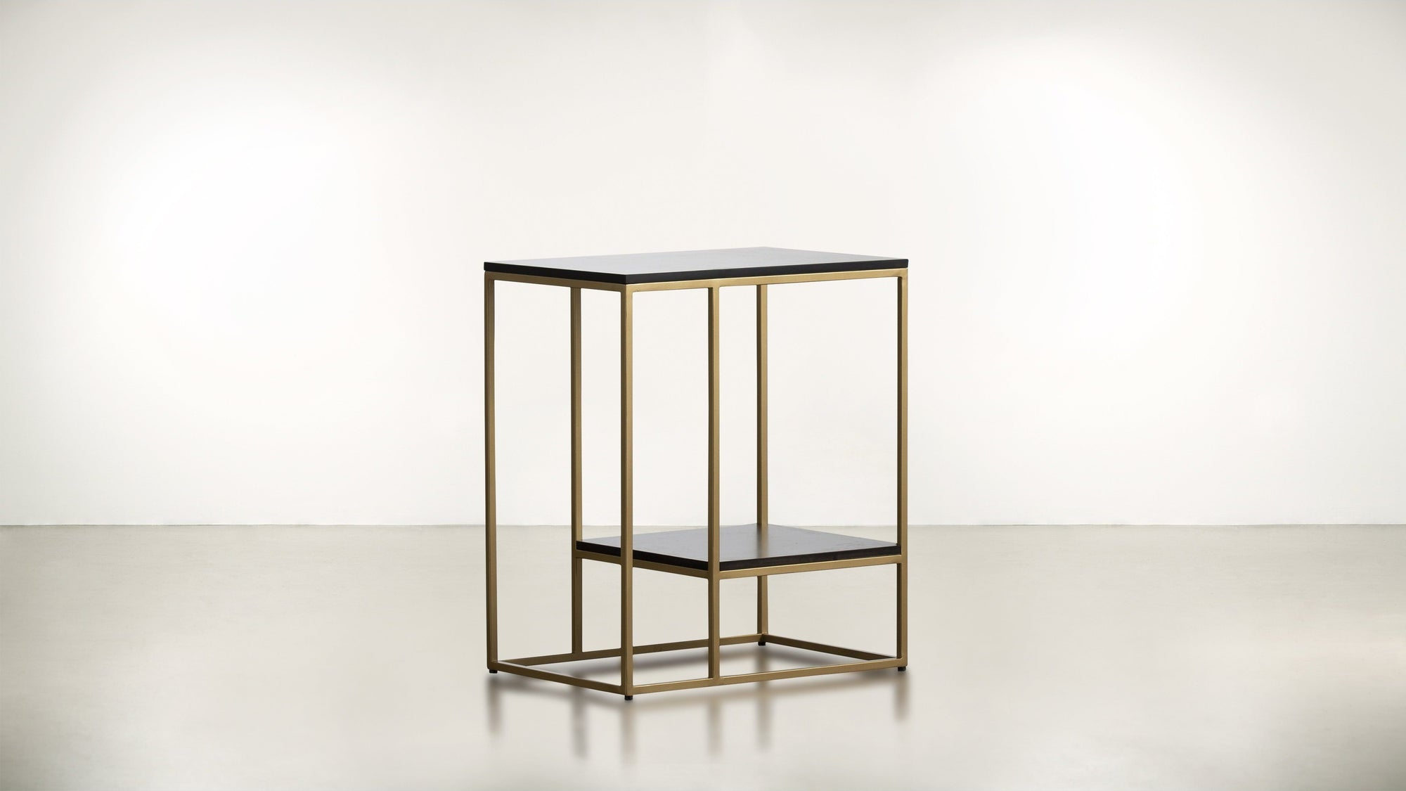 The Accomplice Side Table