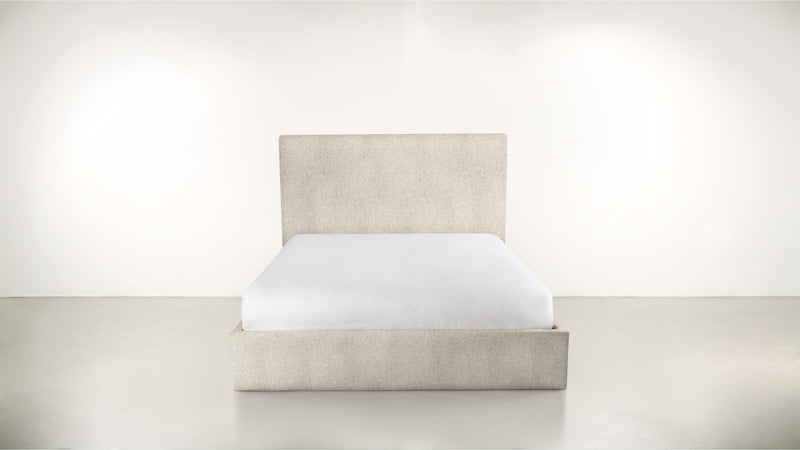 The Admirer Cal King Bed Cal King Lightweight Micro-Chenille Sand Whom. Home