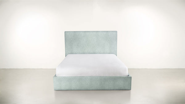 The Admirer Bed Cal King Lightweight Micro-Chenille Spa Whom. Home